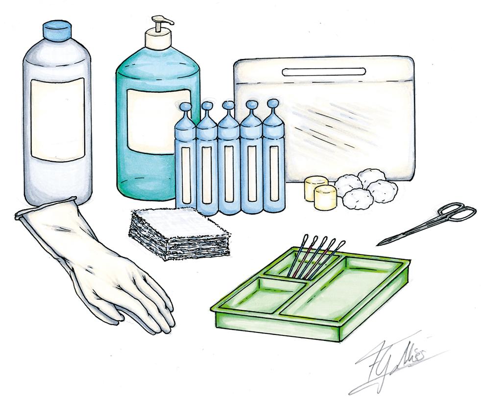 prótesis de cadera: recuperación