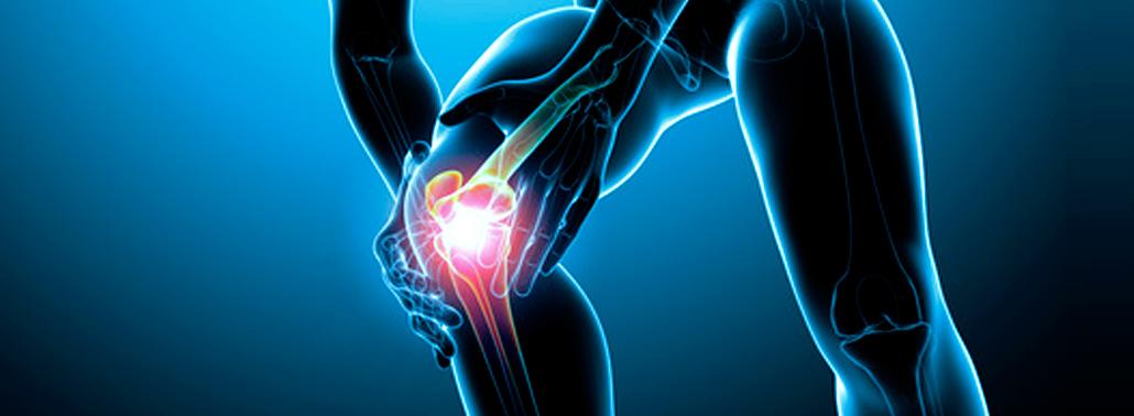prótesis de rodilla complicaciones